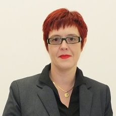 Ćamilović Dragana
